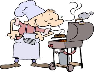 Barbecue Winkeltje Kaulille